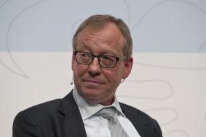 Professor Dr. Gerrit Heinemann, Leiter eWeb Research Center der Hochschule Niederrhein